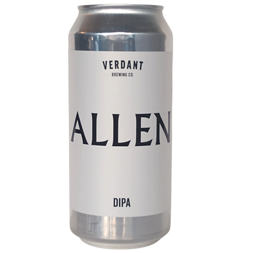 Verdant Allen Double IPA 440ml (8.0%)