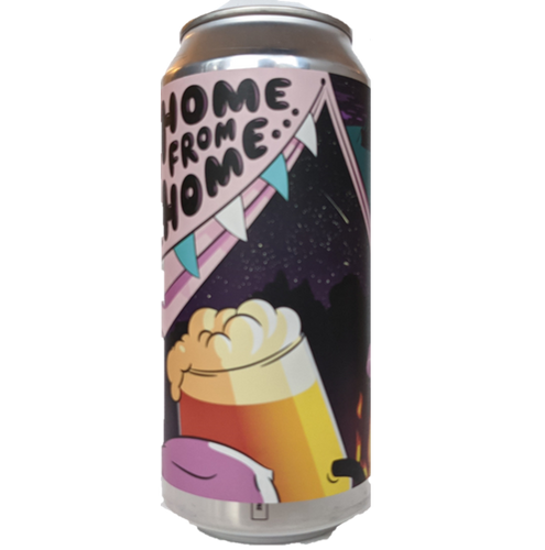 Verdant Home From Home IPA 440ml (6.5%)