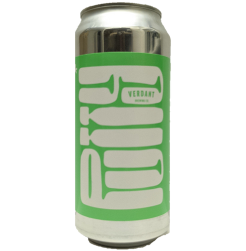 Verdant Putty (2021) DIPA 440ml (8%)