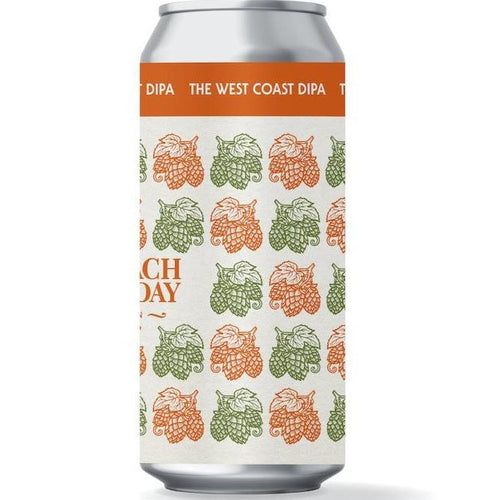 Anspach & Hobday The West Coast Double IPA 440ml (8.5%)