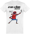 T-shirt Homme Spidermouton X-men