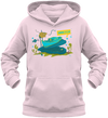 Sweat Kids-Ados 100% Pinasse 7 coloris