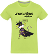 T-shirt Homme Batman-vache 6 coloris