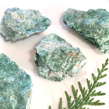 Fuchsite - Rough