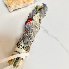 Palo Santo Cleansing Wand
