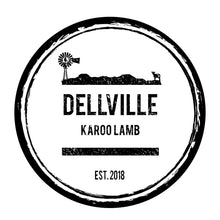 Load image into Gallery viewer, Certified Karoo Lamb Half