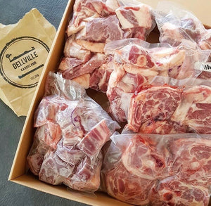 Karoo Lamb - Cooking Box