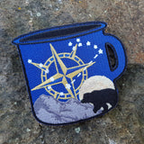 "Mugs of Destiny ""True North"" Patch (V6)"