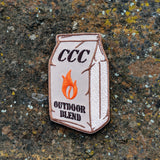 CCC Outdoor Blend (PVC + Embroidered Set)