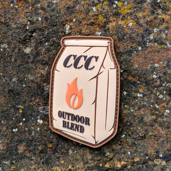 CCC Outdoor Blend (PVC)
