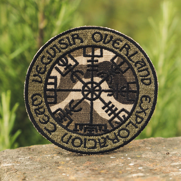 Vegvisir Overland Exploration Team