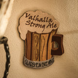 Valhalla Strong Ale Patch