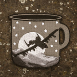 "Mugs of Destiny ""Black as my Ops"" Patch V4 (A-10)"