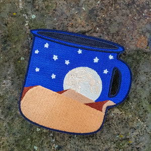 "Mugs of Destiny ""Desert Night"" Patch (V4)"