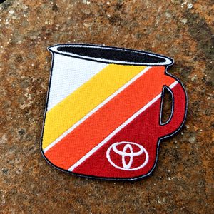 "Mugs of Destiny ""Toyota Edition"" Patch (V11)"