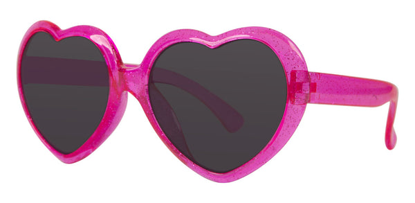 Heart Kids Sunglasses