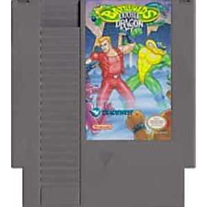 Battletoads Double Dragon Nes Retro Gaming And Collectibles