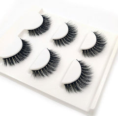 Soléanges collection - Eyelashes Harmonie
