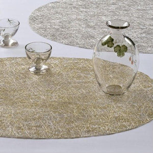 Silver Threads Place Mat - SARA