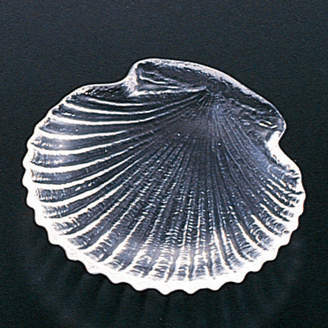 Shell Small Plate