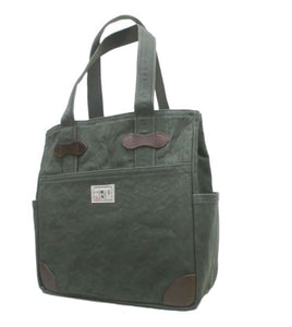 Tote Bag with 4 pockets
