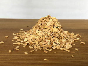 Wood Chips for Donabe smoker
