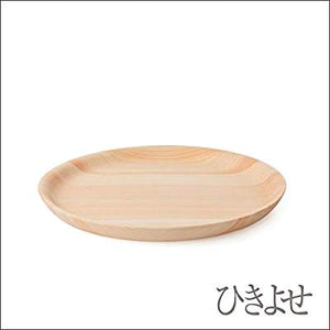 Hikiyose - Hinoki Wood (One Layer)