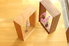 Display Frame for Flower