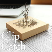 Magnetic Clip Catch