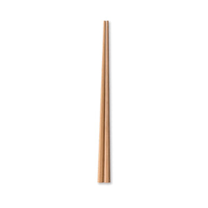 Eight-sided Chopsticks - Kumea 220mm