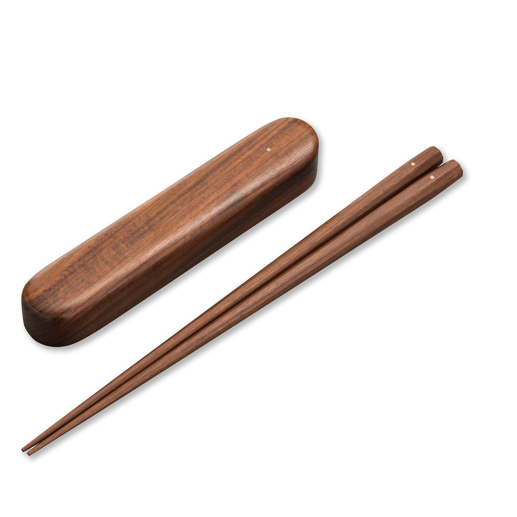 Carry-along HASHI Set - 235mm