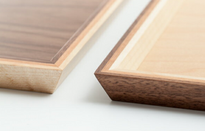 Hikiyose Tray - Walnut