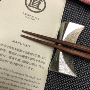 Carry-along Sixteen-side Chopsticks (with case)