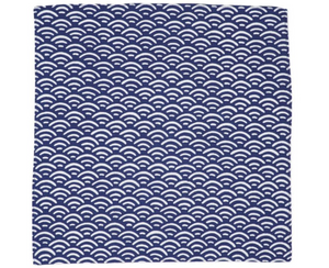 KAMAWANU Pocket Square