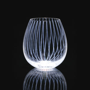 KARAI Tumbler by HIROTA Glass