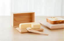PISA Butter Case & Knife