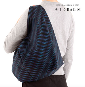 Kokura-Ori Tetra Bag (Medium)