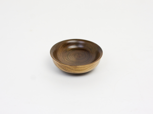 Eni Cup (Wooden Spice Bowl)