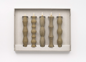 NANAO Japanese Candle (Set of 5)