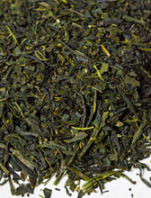 Organic Kirishima Green Tea - Loose Leaf