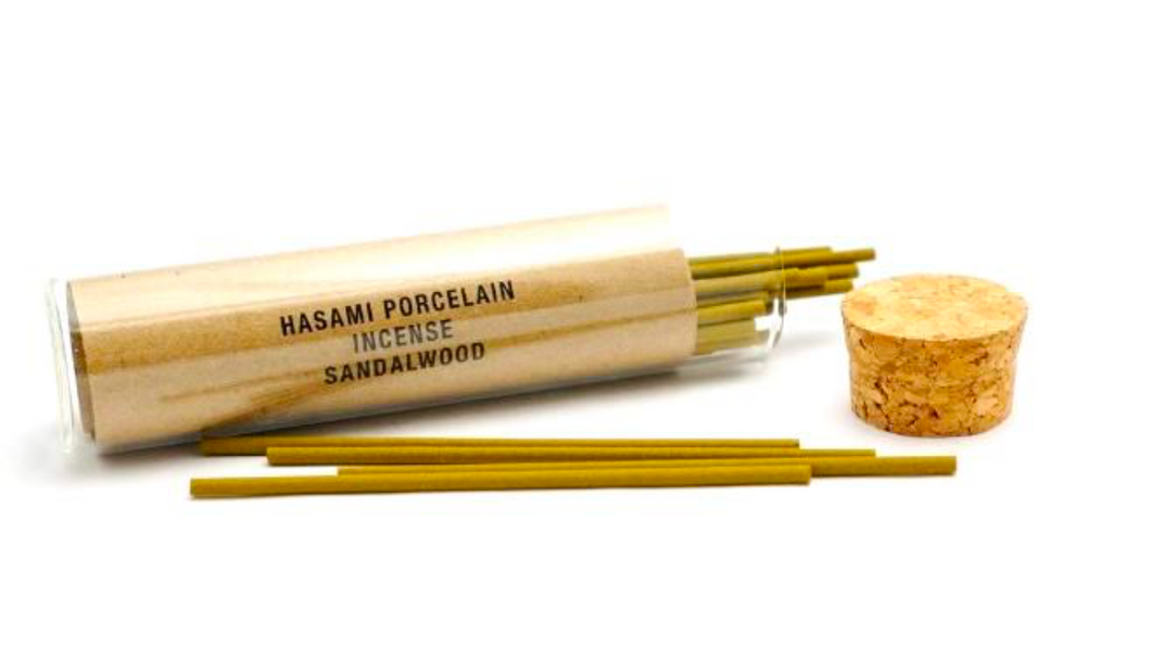 HASAMI Porcelain Incense