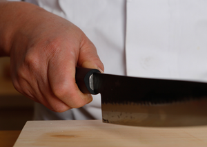 GEN - Chefs Knife 180mm