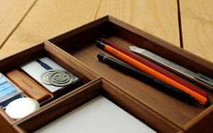 Stackable Organizers Tray