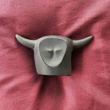 Paper Weight - Cow