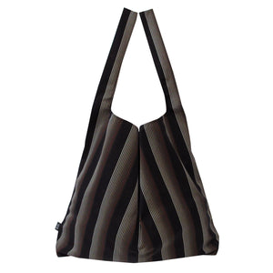 Kokura-Ori Simple Bag (Long Handle)