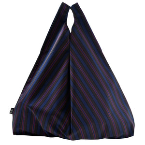 Kokura-Ori Simple Bag (Short Handle)