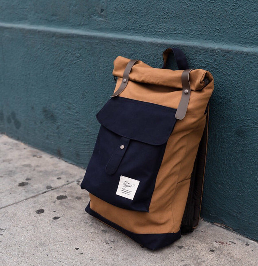 Devon Backpack
