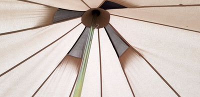 Here's Everything You Need to Know About The Emperor Bell Tent