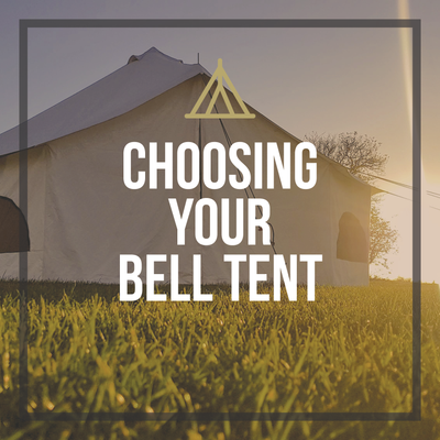 Canvas Bell Tents for Sale: How to Choose the Right One