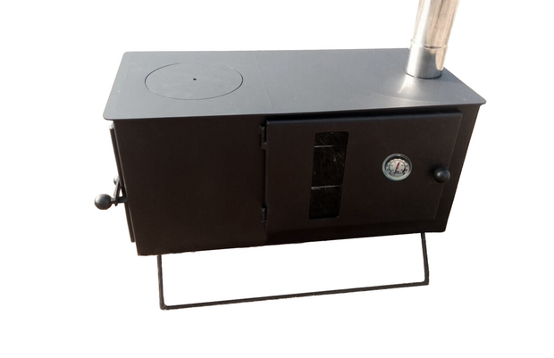 BTV Eco 5K Multi Outdoor Wood Burning Stove Oven